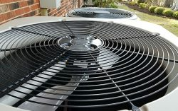 Air Conditioner Fans