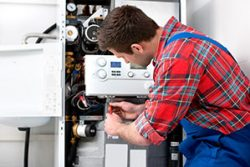 Heating Repairs Technician