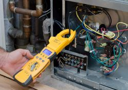 Checking Furnace System