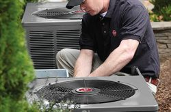 Rheem Air Conditioner Repairs